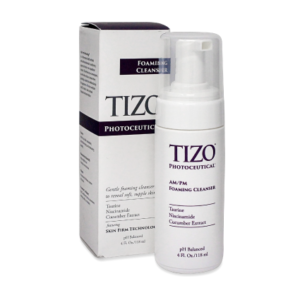 Foaming Cleanser - TIZO Photoceutical